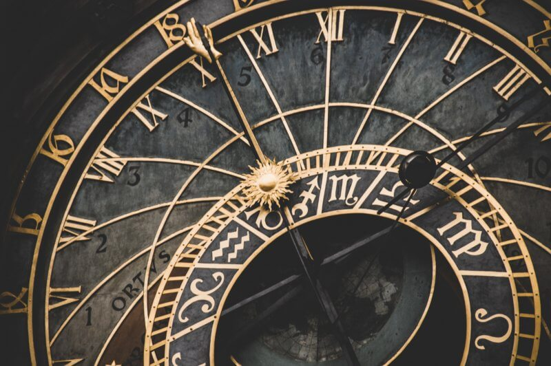 The Psychology of Time Travel - #bookthoughts - Armed with A Book